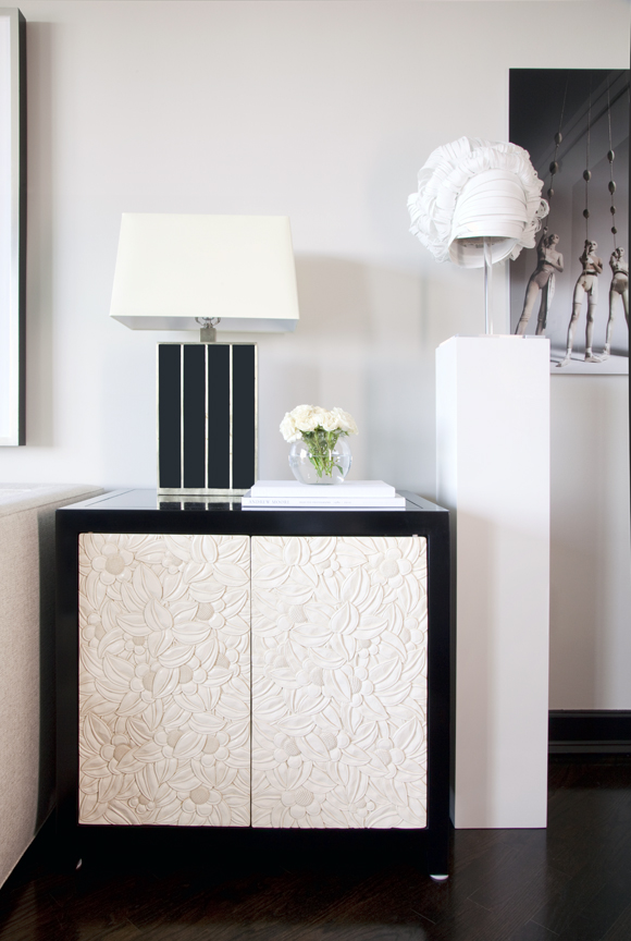 Dining Room Chest